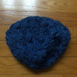 Eugenia Kim Hat, Blue